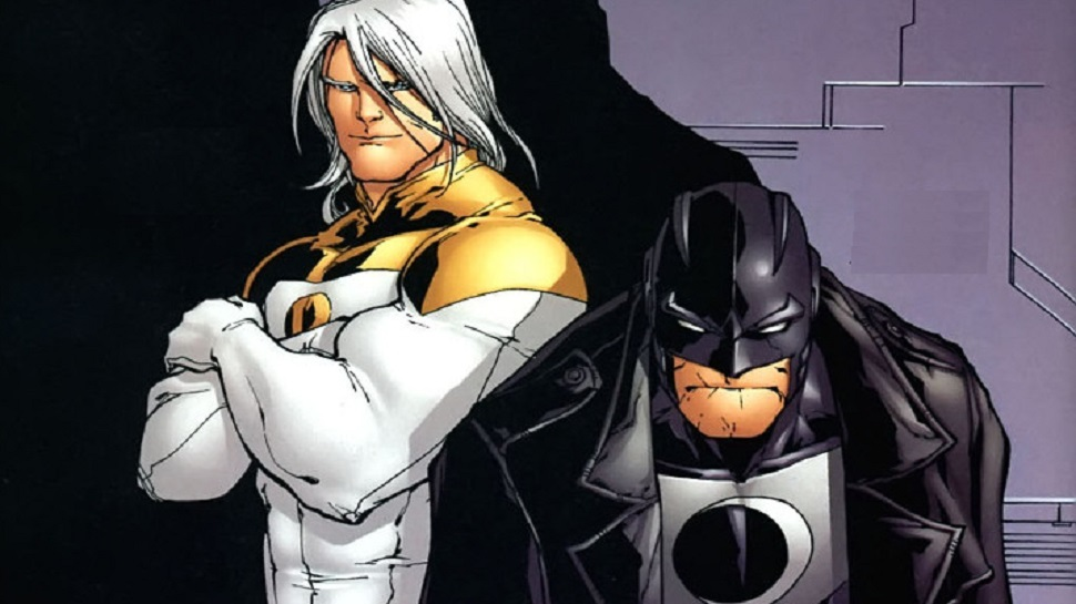 Comics Relief: MIDNIGHTER AND APOLLO Reunite For New Series This Fall