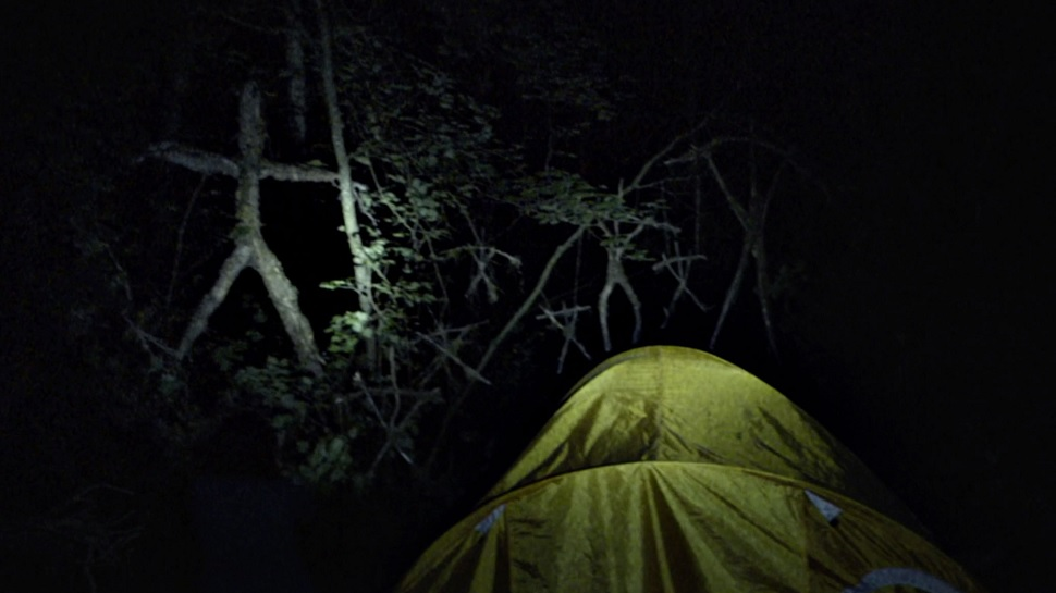New BLAIR WITCH Trailer Will Scare the Hell Out of You
