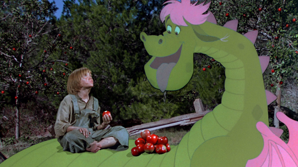 Weekend Earworms: The Memorable Music of PETE'S DRAGON