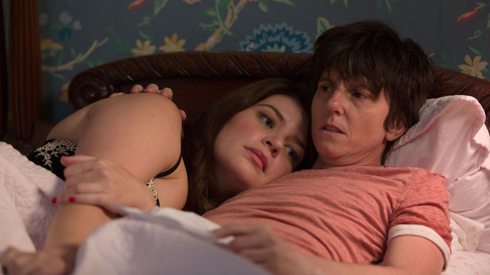 Tig Notaro Wants You Laugh at Her Trauma in ONE MISSISSIPPI
