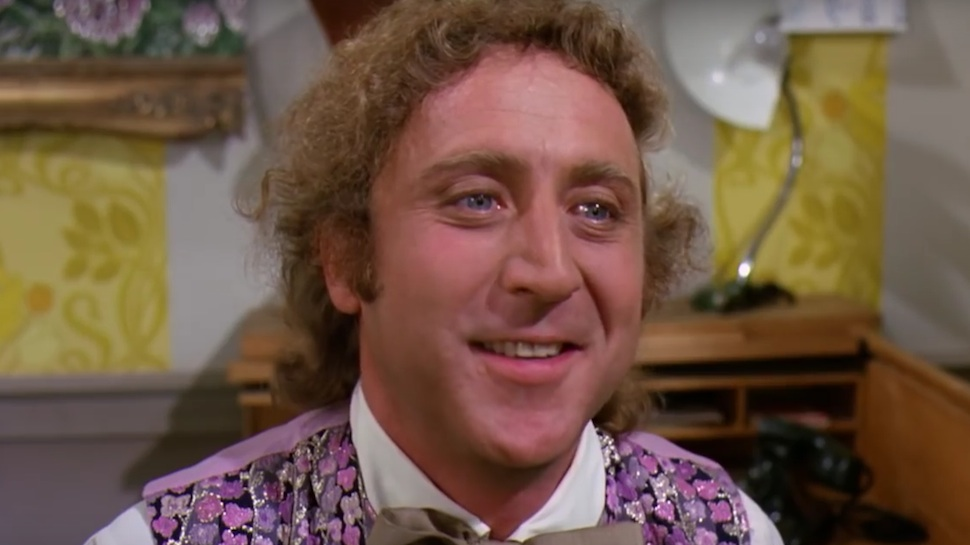 A Tribute to the Humanity and Hope of Gene Wilder and WILLY WONKA