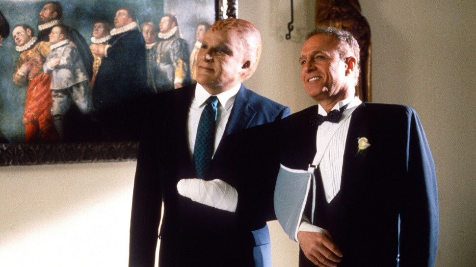 We're Getting an ALIEN NATION Remake from the MIDNIGHT SPECIAL Director