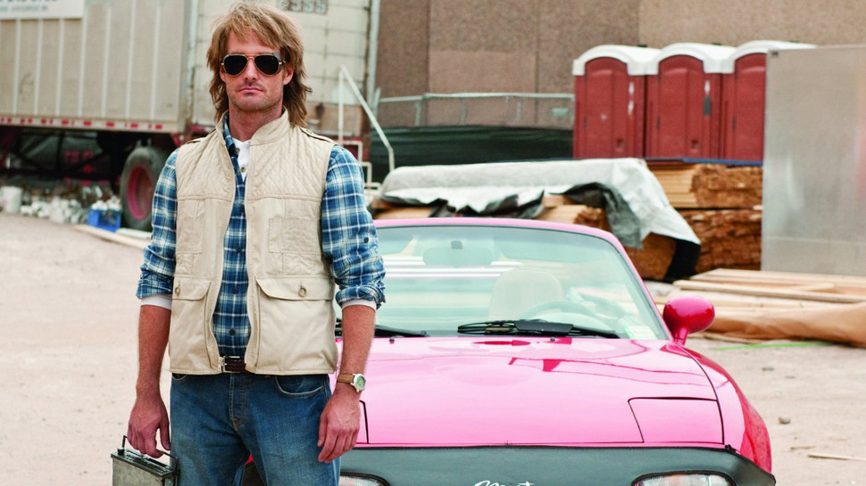 MACGRUBER 2 Is a Thing That Is Actually Going to Happen in Our Lifetime