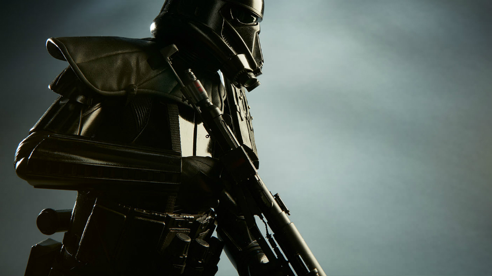 STAR WARS ROGUE ONE Deathtroopers Get High-End Sideshow and Hot Toys Figures