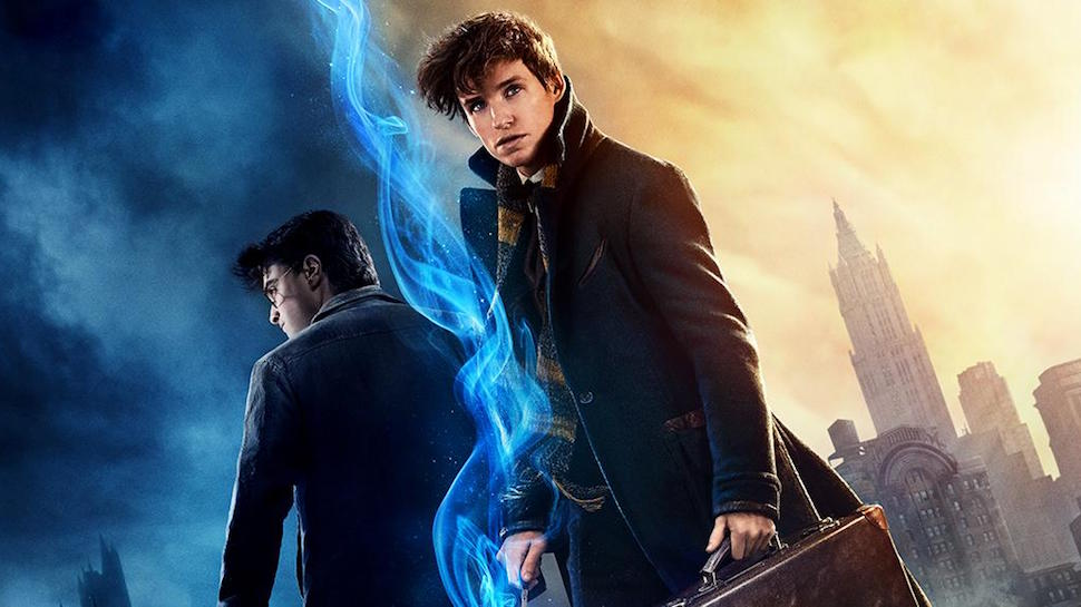 HARRY POTTER Returns to IMAX Screens This October
