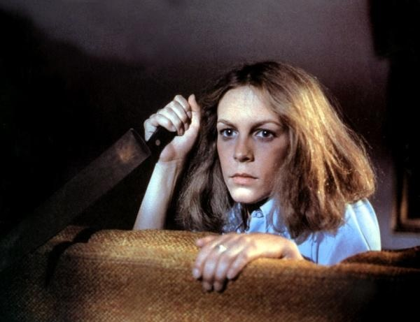 Jamie Lee Curtis on Returning to HALLOWEEN and the Legacy of Laurie Strode_2