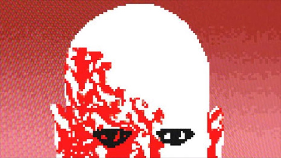 These Classic Horror Movie Posters Have Been Given the 8-bit Treatment