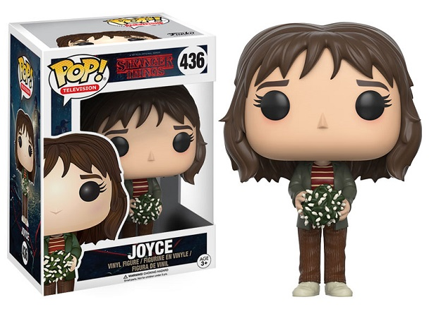 funko pop unveils massive stranger things line now with