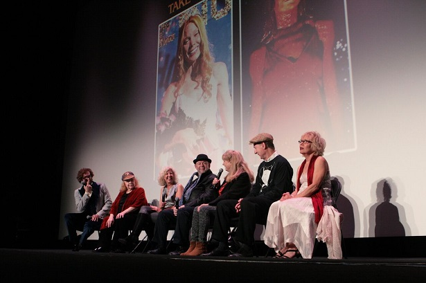 Talking CARRIE with the Cast at the 40th Anniversary Prom Party_3