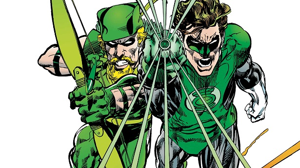Why GREEN LANTERN Hal Jordan Needs to Join The CW DC Heroes Family_8