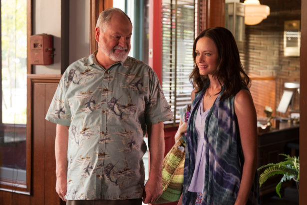 """GILMORE GIRLS: A YEAR IN THE LIFE Recap: """"Summer""""_1"""
