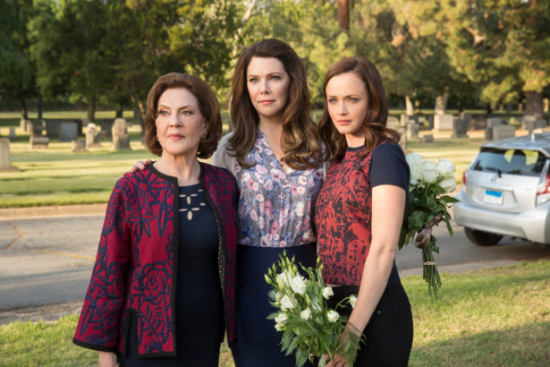 """GILMORE GIRLS: A YEAR IN THE LIFE Recap: """"Summer""""_3"""