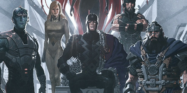 How Marvel's INHUMANS Film Could Appear in the MCU's Phase 4_4