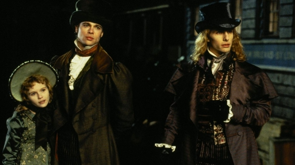 Anne Rice Regains VAMPIRE CHRONICLES Rights, Hoping for GAME OF THRONES-Type Show