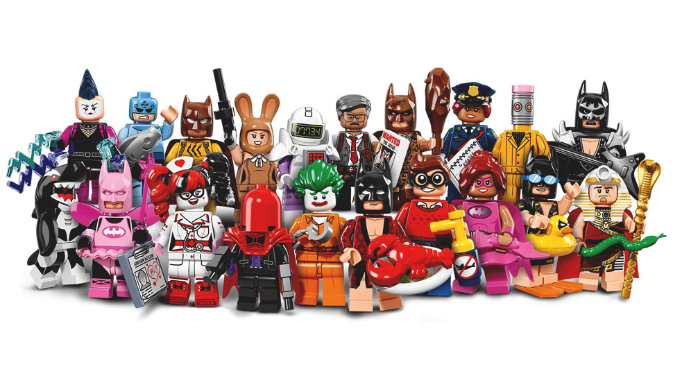 lego movie 2017 characters-#7