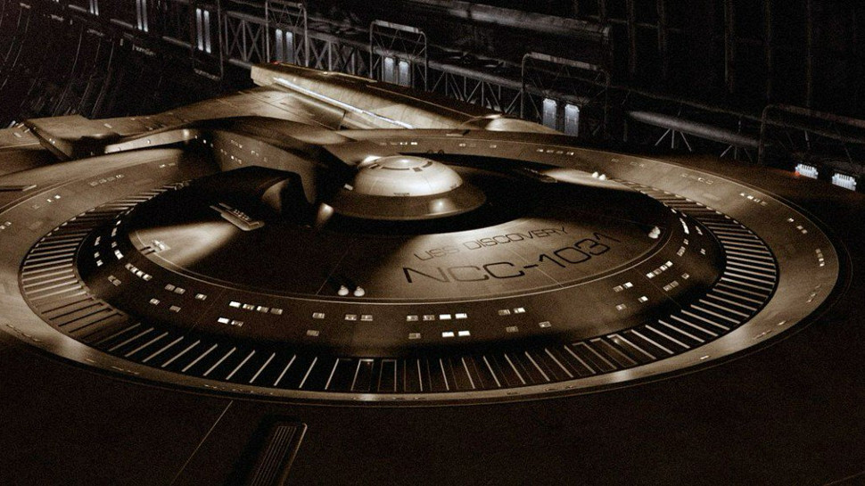 STAR TREK: DISCOVERY Casting, a GAME OF THRONES Event, and More TV News