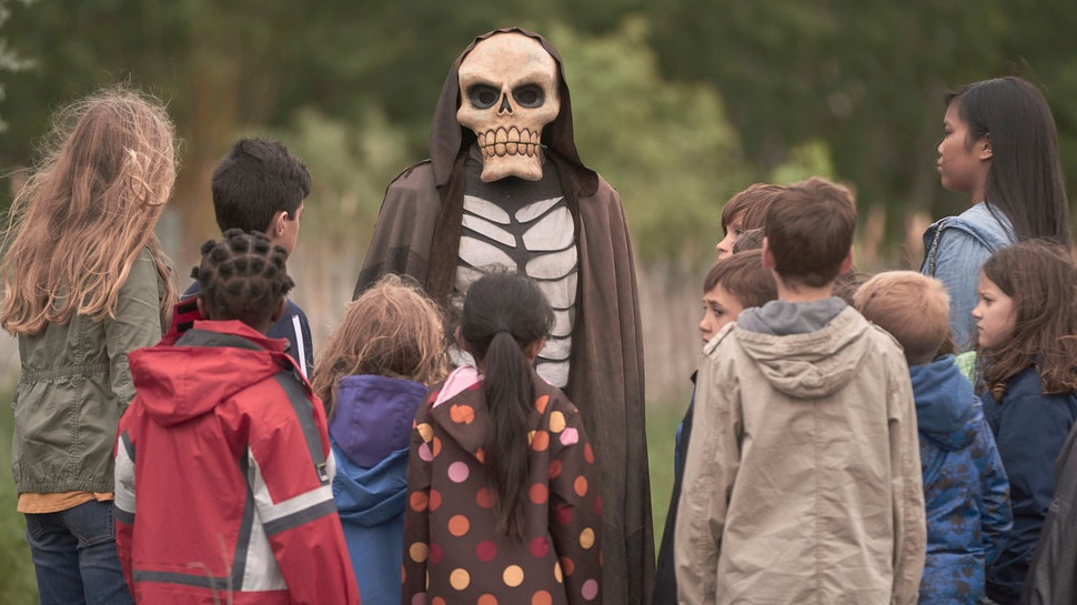 "CHANNEL ZERO: CANDLE COVE Recap: ""Guest of Honor"""
