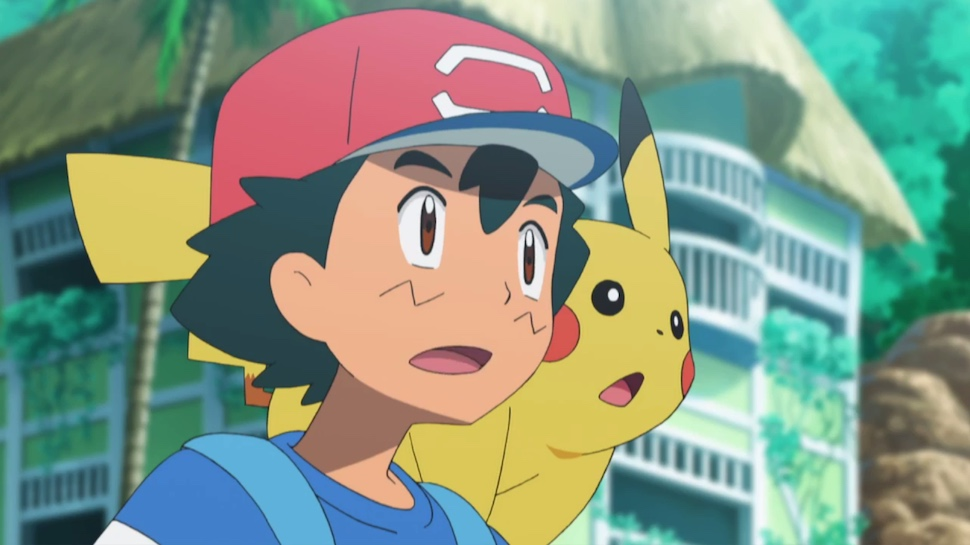 Pokemon Episodes New And Old Will Soon Air In The U S On Disney Xd