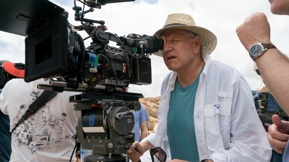 Secret Science Nerds: Robert Zemeckis is a Trailblazer in Cinematic Special Effects