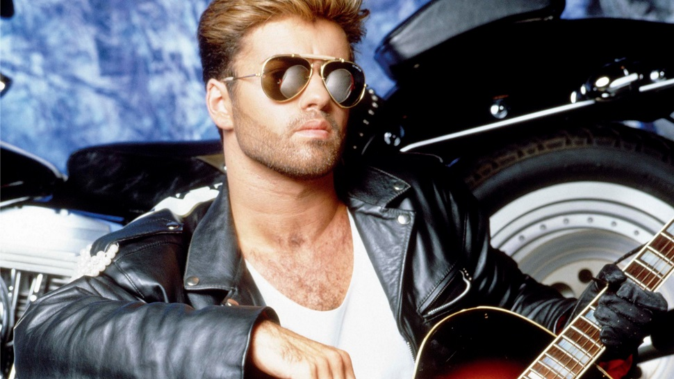 Singer George Michael Passes Away at Age 53