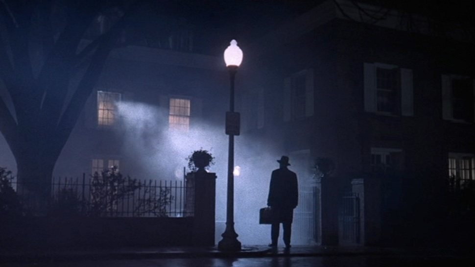 RIP William Peter Blatty, the Man Behind THE EXORCIST