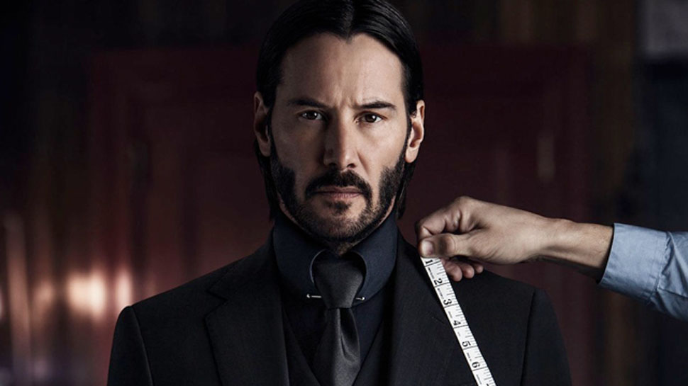 JOHN WICK: CHAPTER 2 Viral Site Releases a Style Magazine for Assassins