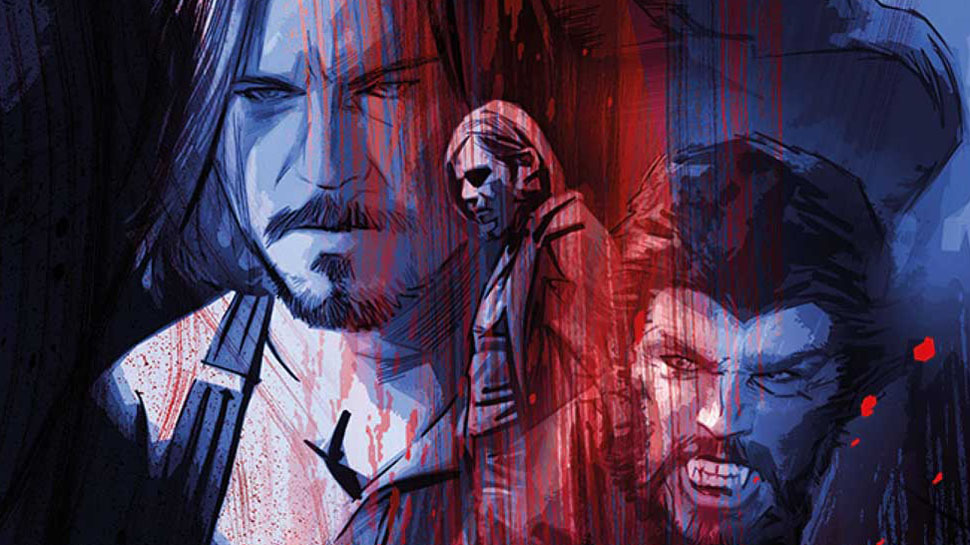 A First Look at Titan's PENNY DREADFUL Sequel Comic