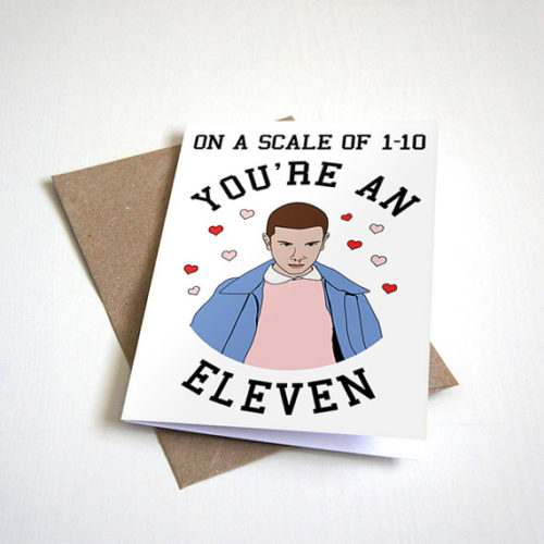 From Stranger Things To Bill Nye Here S Our Geeky Gift Guide For