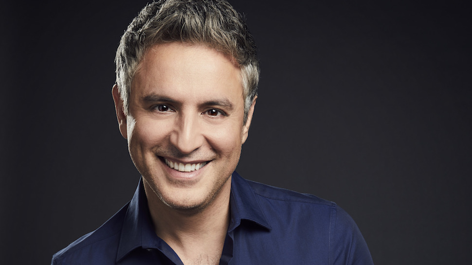 You Made It Weird #356: Reza Aslan