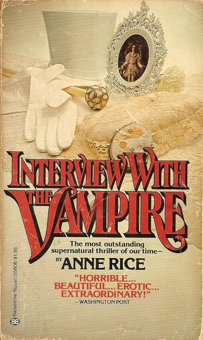 The Vampire Lestat Was A Hardcover Bestseller And Did Pave The Way For The Astonishing Success Of Queen Of Theed Which Came Seemingly Out Of Nowhere