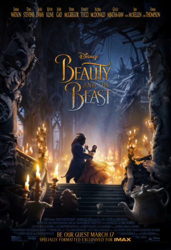 BEAUTY AND THE BEAST Director Bill Condon Talks Going Big for IMAX_6