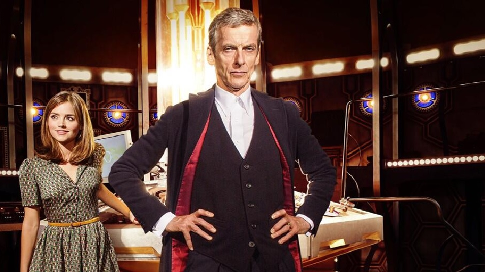 Every DOCTOR WHO Series 8 Episode, Ranked