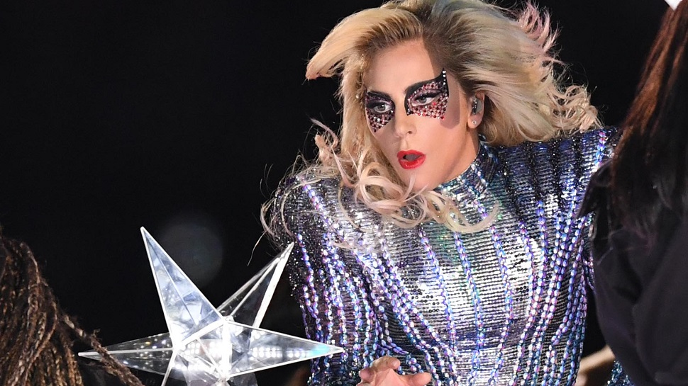 The Pop Culture Influences Behind Lady Gaga's Super Bowl Halftime Show