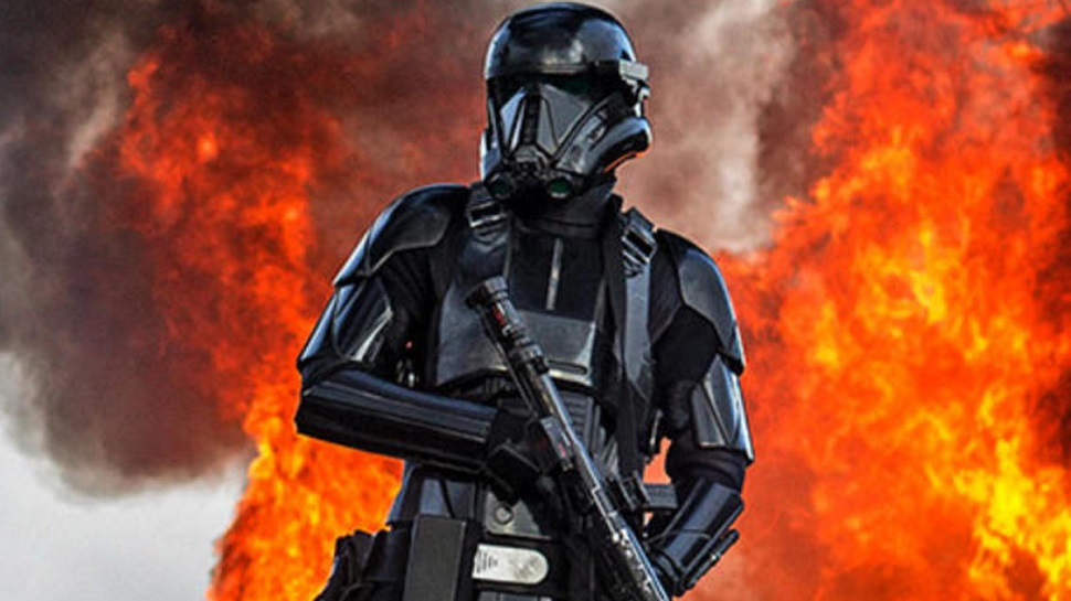 ROGUE ONE Gets a Sequel With STAR WARS: INFERNO SQUAD Novel