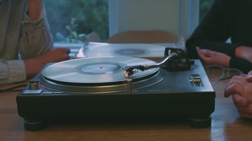 A Company Will Press Your Ashes into a Working Vinyl Album