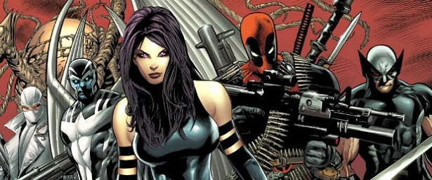 X-FORCE: The Essential Stories of Marvel's Militant Mutants_8