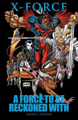 X-FORCE: The Essential Stories of Marvel's Militant Mutants_2