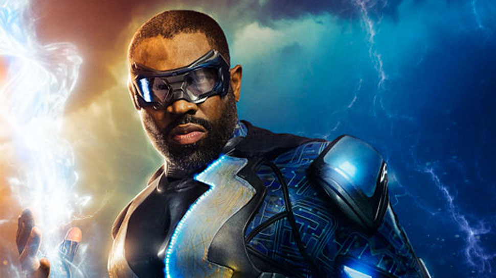 Who is Black Lightning? Breaking Down the CW's Newest Superhero