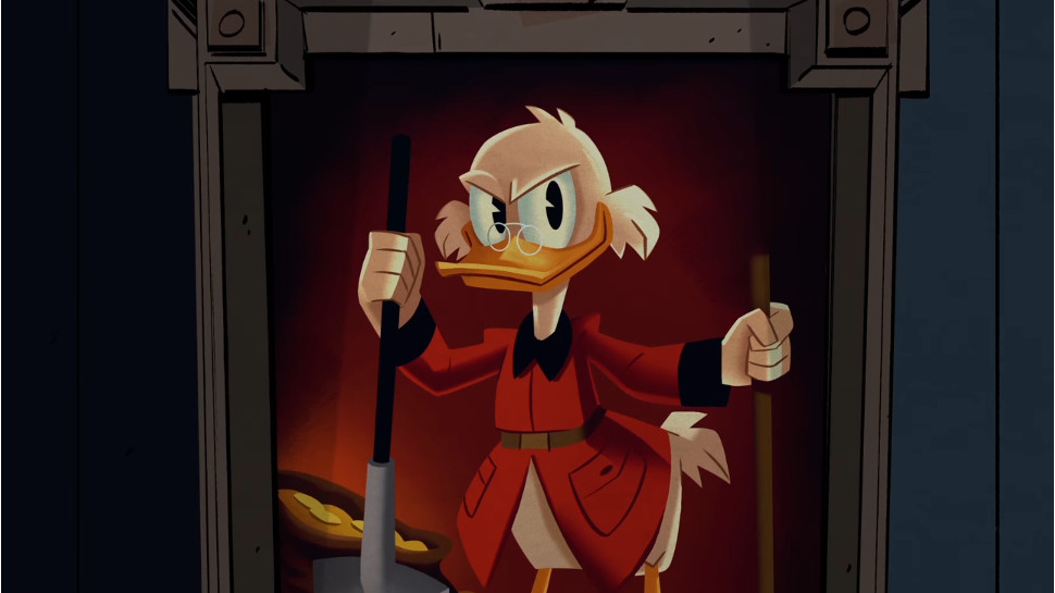 The First DUCKTALES Trailer is Here and More TV News
