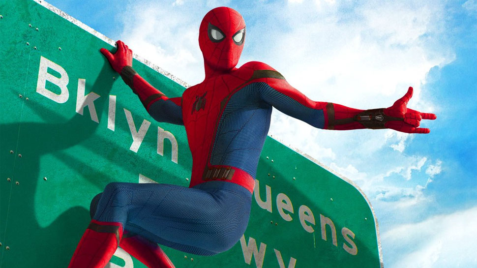 Spider-Man Homecoming Poster 3 featured