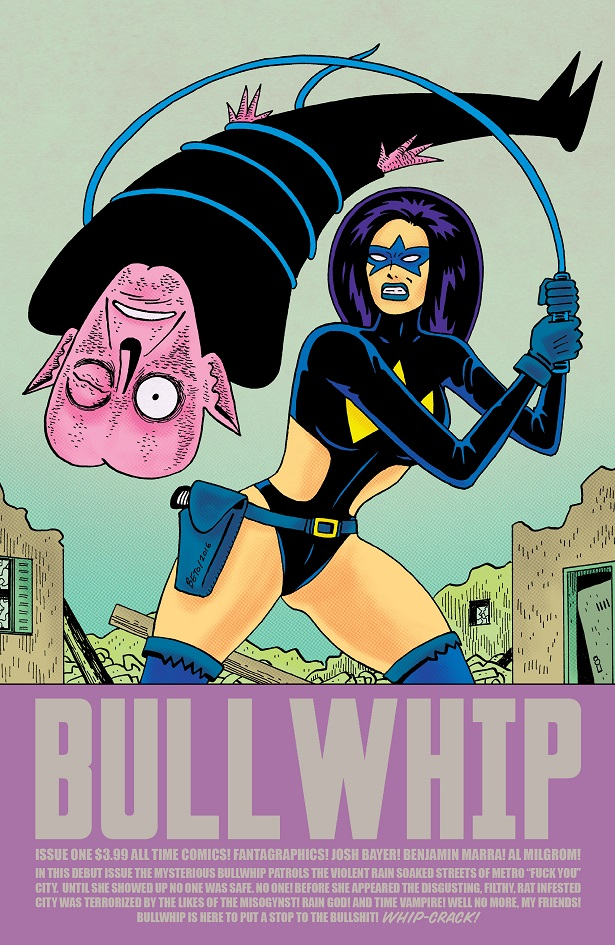 Rock Out to ALL TIME COMICS: BULLWHIP #1 Spotify Playlist (Exclusive)_12