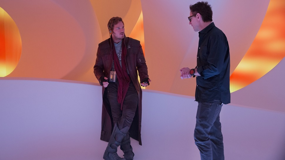 James Gunn Will Direct GUARDIANS 3 Because Duh