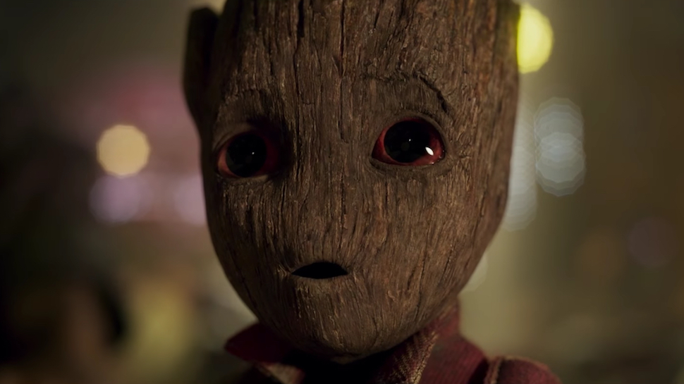 GUARDIANS OF THE GALAXY VOL. 2 Puts Family First in New Featurette