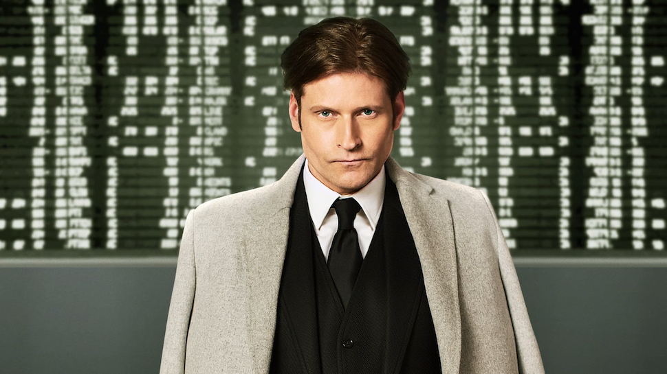 Meet Crispin Glover's AMERICAN GODS Character in New Clip