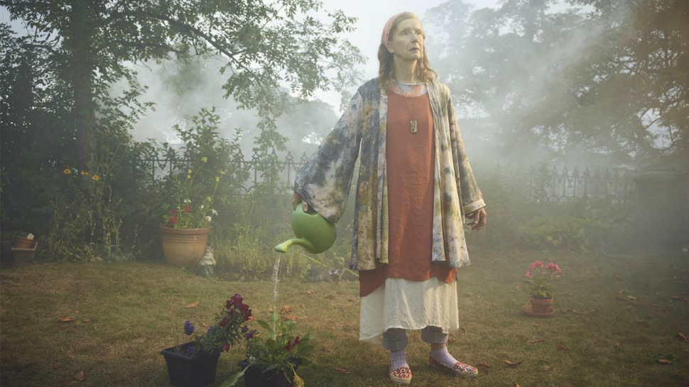 The Latest Trailer for THE MIST is Bloody and Intense