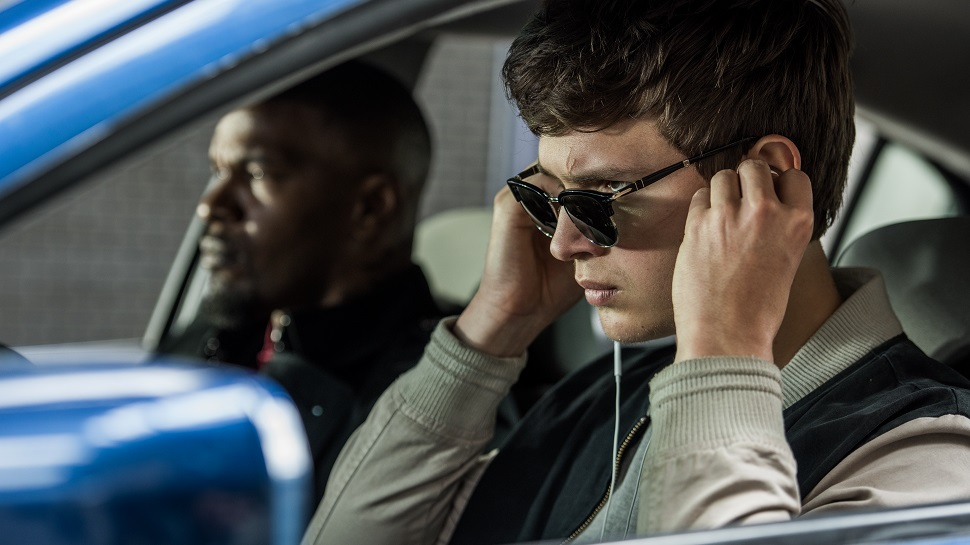 How BABY DRIVER Timed Every Single Thing Onscreen to its Soundtrack