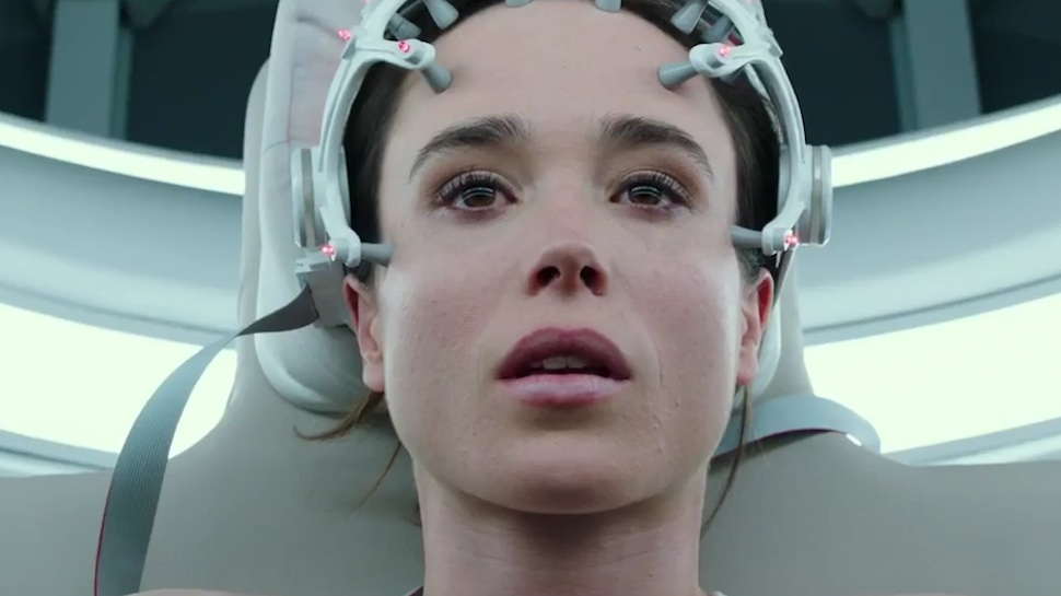 People Keep Killing Themselves (Temporarily) in the FLATLINERS Sequel Trailer