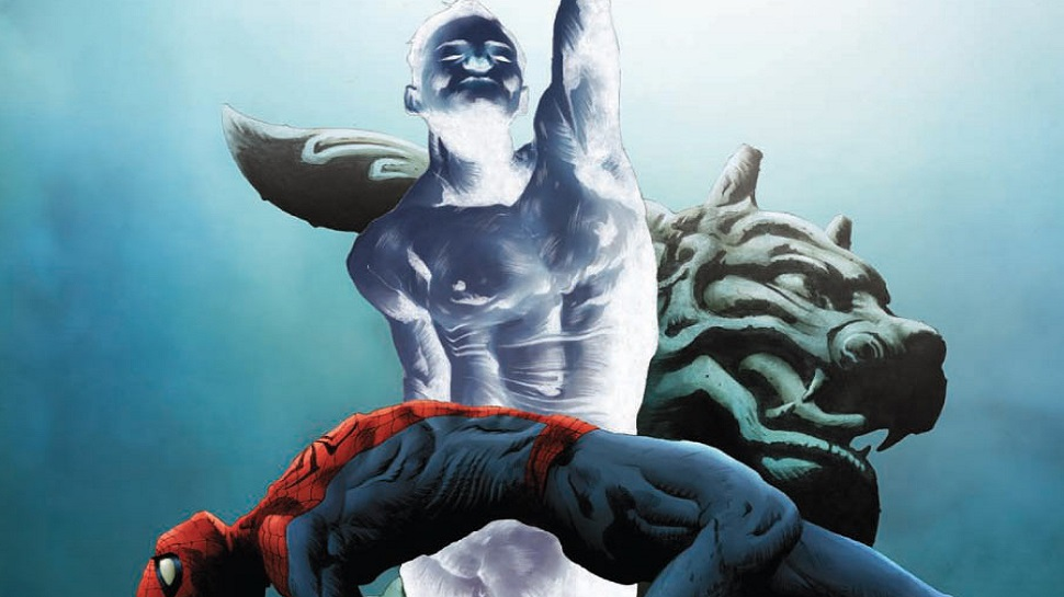 Who is MR. NEGATIVE? A Primer On SPIDER-MAN'S Latest Video Game Nemesis