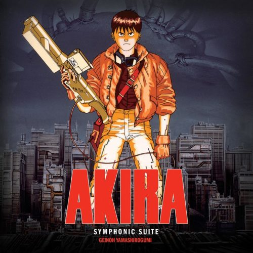 AKIRA Score is Getting a Gorgeous, Blood-Spattered Vinyl Release_2
