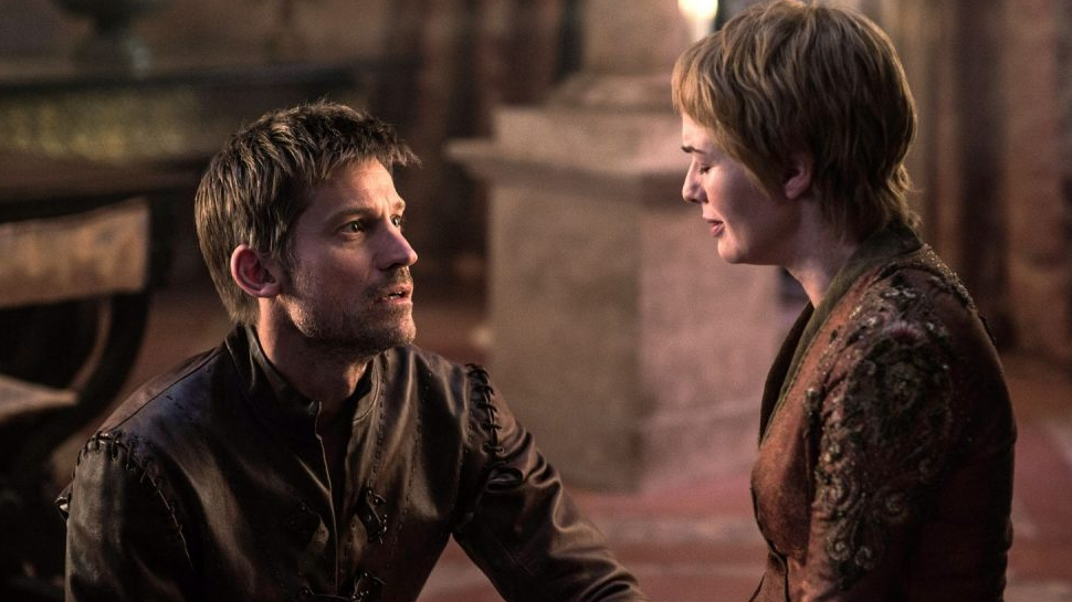 Why Jaime Has to Kill Cersei on GAME OF THRONES